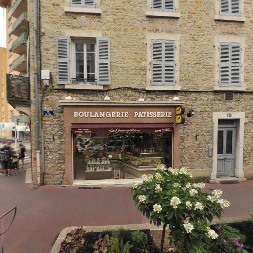 La Grenouillere - Pâtisserie - Bourg-en-Bresse