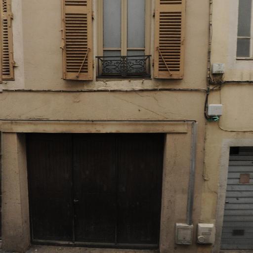 San Marina - Chaussures - Bourg-en-Bresse