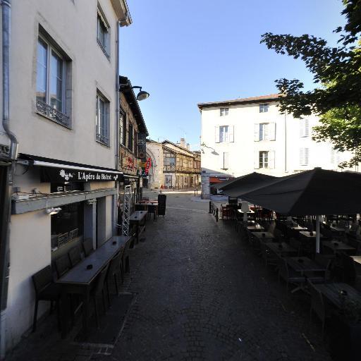 Service Repas a Domicile - Services à domicile pour personnes dépendantes - Bourg-en-Bresse
