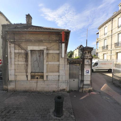 Fousse Nathalie - Coaching - Bourg-en-Bresse
