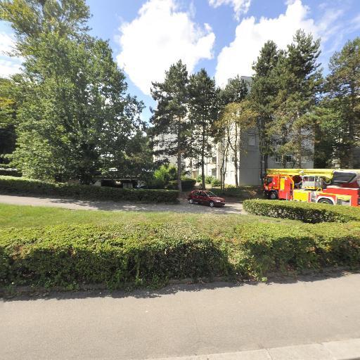 Audran et Gonzalez Cabinet médical - Médecin généraliste - Bourg-en-Bresse