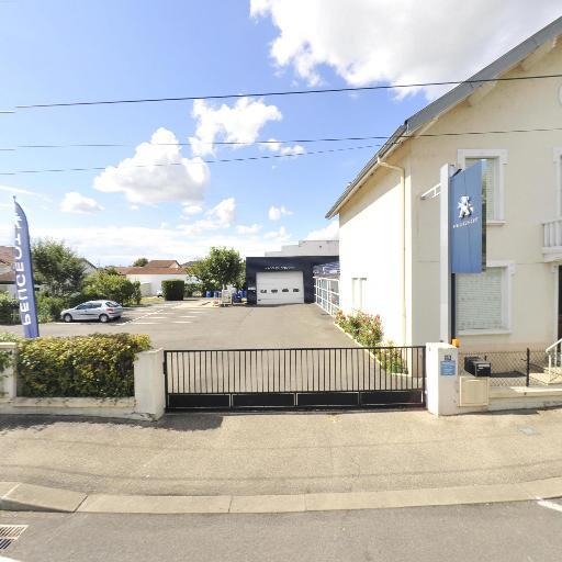 Ecole maternelle des Vennes - École maternelle publique - Bourg-en-Bresse