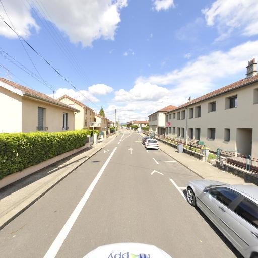 La Banque Postale - Crédit immobilier - Bourg-en-Bresse
