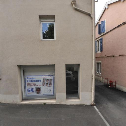 Com Unik Axion - Agence de publicité - Bourg-en-Bresse