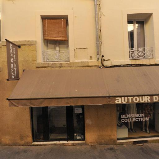 Tryona Alexandra - Société d'assurance - Aix-en-Provence