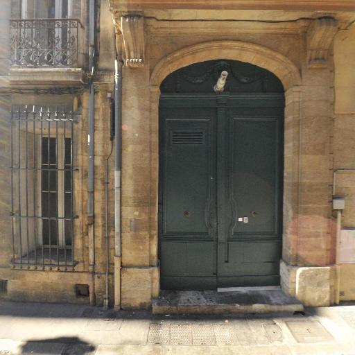 Cabinet Immobilier Drujon D'Astros - Administrateur de biens - Aix-en-Provence