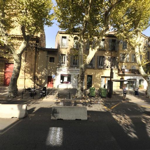 la Mutuelle Familiale - Mutuelle - Aix-en-Provence