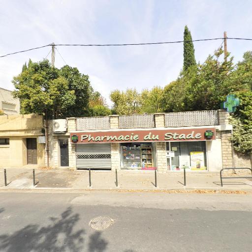 Pharmacie du Stade - Pharmacie - Aix-en-Provence