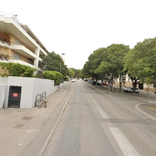 Pharmacie Du Val St Andre - Pharmacie - Aix-en-Provence