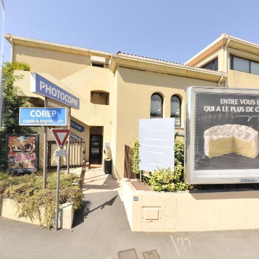 American Center - Cours de langues - Aix-en-Provence