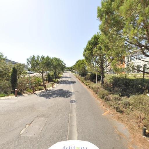 M2i Formation - Formation continue - Aix-en-Provence