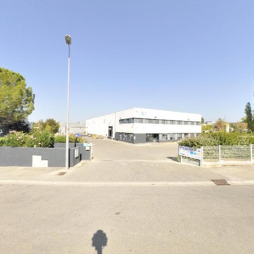Fluidra - Transport - logistique - Aix-en-Provence