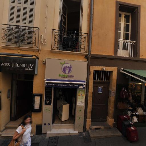 en Vogue Remi Sampol - Grand magasin - Aix-en-Provence