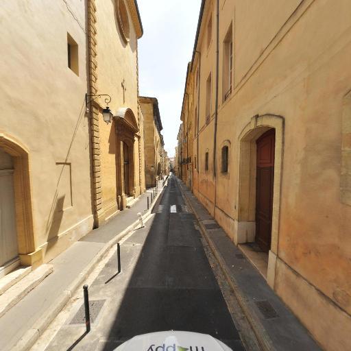 Manon des Sens Massage Aix-en-Provence - Relaxation - Aix-en-Provence