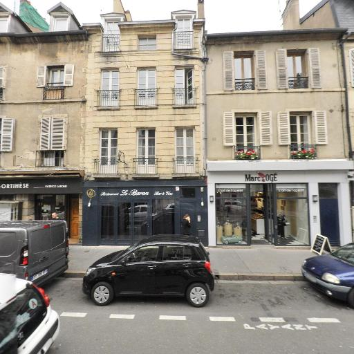 La Clef D'Or - Fenêtres - Dijon