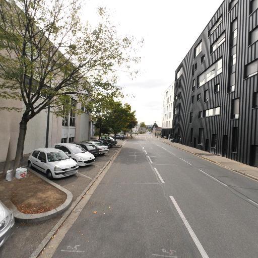 Encom Sarl - Création de sites internet et hébergement - Villeurbanne