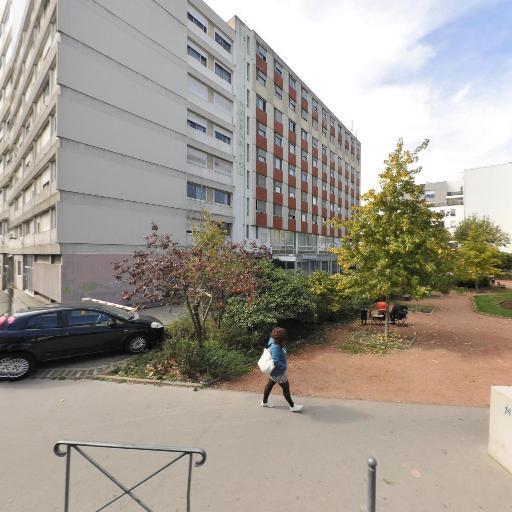 LSPH-Association Multiple - Association éducative - Villeurbanne