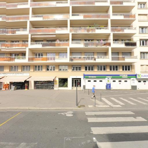 Euromaster - Garage automobile - Villeurbanne