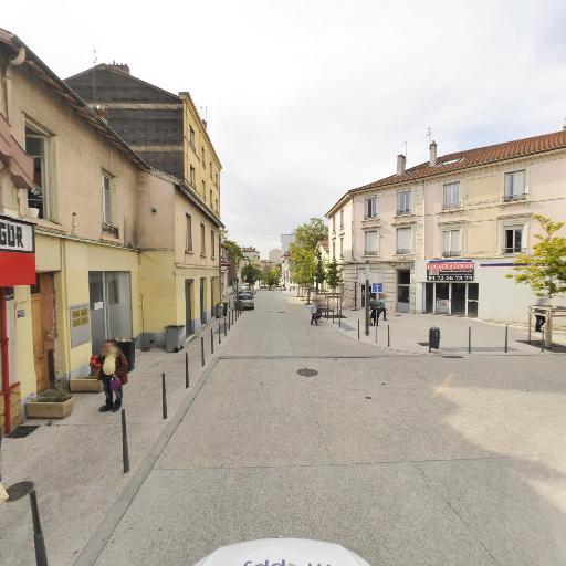 Cusset Speed Permis - Auto-école - Villeurbanne