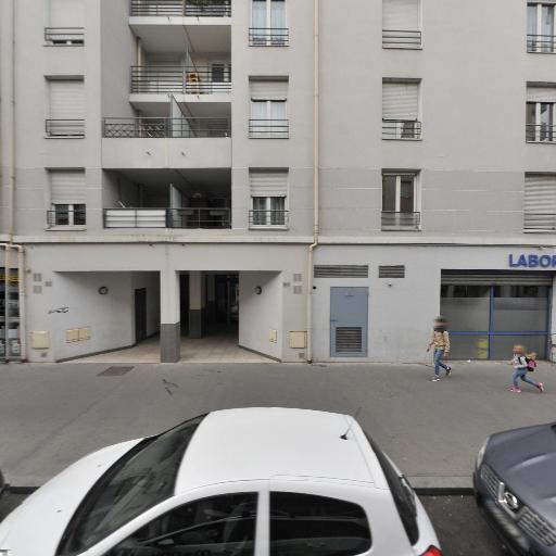 Inacio Nicolas - Création de sites internet et hébergement - Villeurbanne