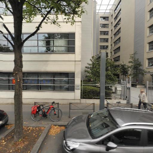Aquasourca - Établissement financier - Villeurbanne
