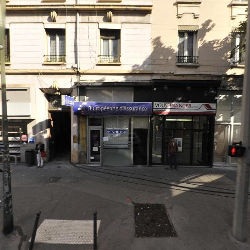 Dangoisse Jean-Paul - Agencement de magasins - Villeurbanne