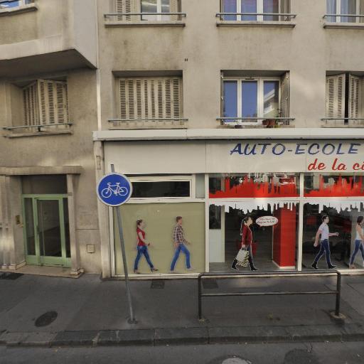 Bismuth Jean-Luc - Conseil en organisation et gestion - Villeurbanne