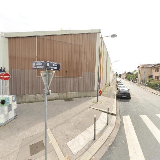 Aralis Villeurbanne Est Lyon Pole de gestion locative et sociale - Affaires sanitaires et sociales - services publics - Villeurbanne