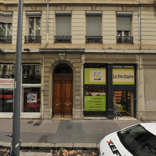 Actis Consultants - Cabinet de recrutement - Lyon