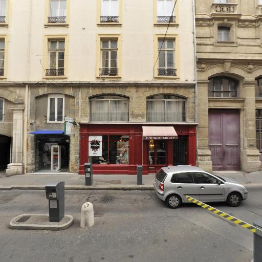 Espace Micky - Coiffeur - Lyon