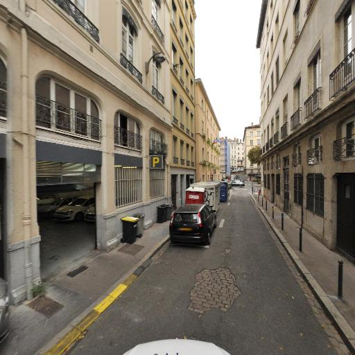 Jape - Siège social - Lyon