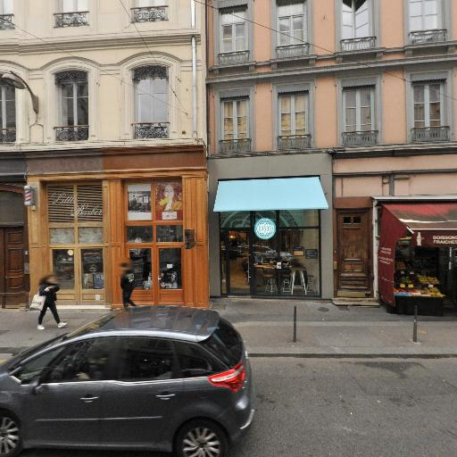 Dysmorphic - Tatouages - Lyon