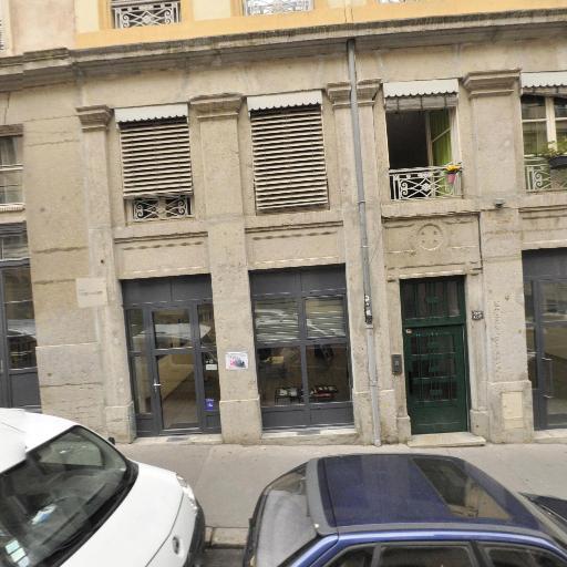 Galerie Elizabeth Couturier - Galerie d'art - Lyon