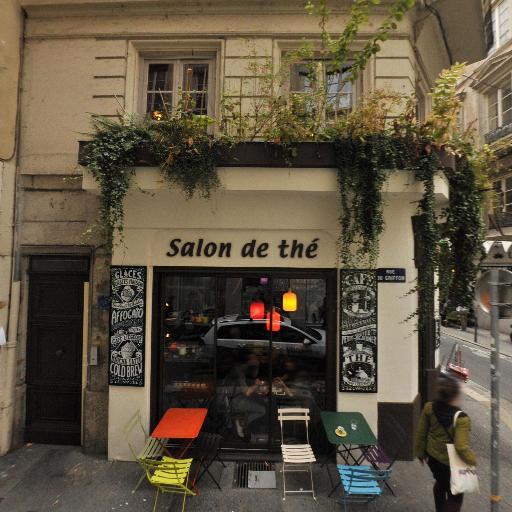 Agence des Pentes - Agence immobilière - Lyon