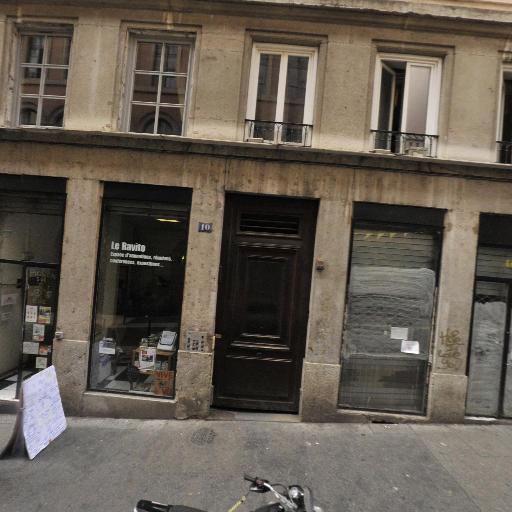 Le Recycleur - Association culturelle - Lyon