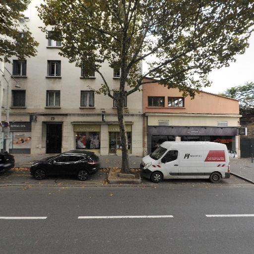 Nos bons plats chez vous - Restauration à domicile - Lyon
