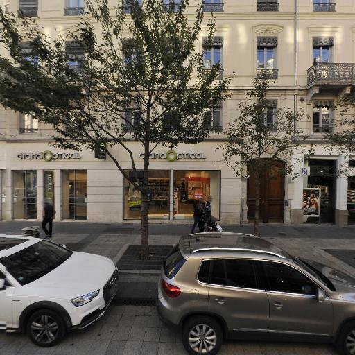 Pharmacie Barre - Pharmacie - Lyon