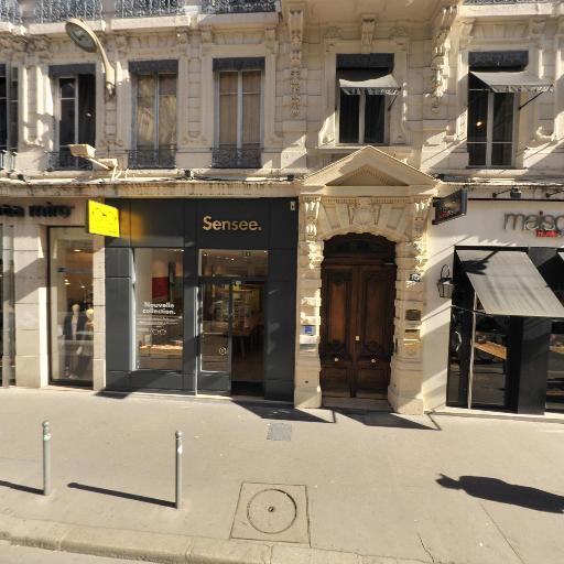 La Curatélaire - Gestion de patrimoine - Lyon