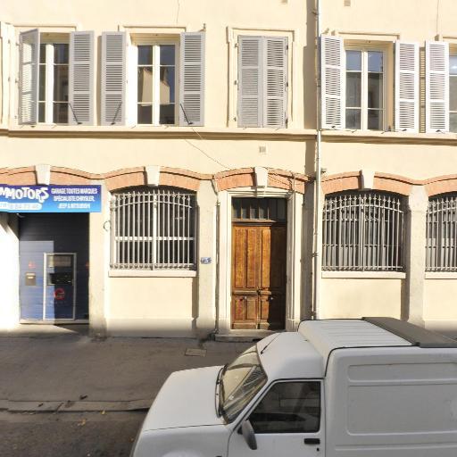 Peugeot SNGI - Carrosserie et peinture automobile - Lyon