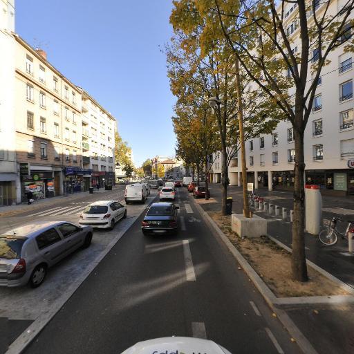 Abes SARL - Agencement de magasins - Villeurbanne