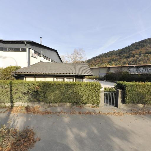 Gheno 74 - Garde-meubles - Annecy