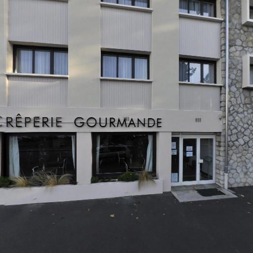 Au Faisan Dore - Hôtel - Annecy