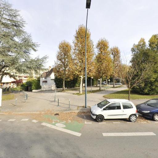Blanes Allan - Location d'appartements - Annecy