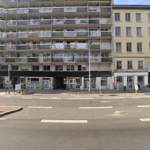 AJP Transactions - Agence immobilière - Lyon