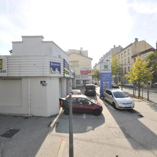 Euromaster Lyon Vaise - Centre Auto VL - Garage automobile - Lyon