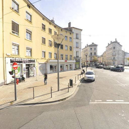 Tendances Coiffure - Coiffeur - Lyon