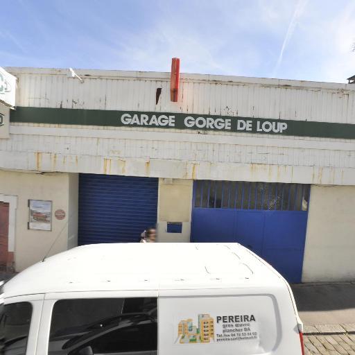Garage Gorge De Loup - Garage automobile - Lyon
