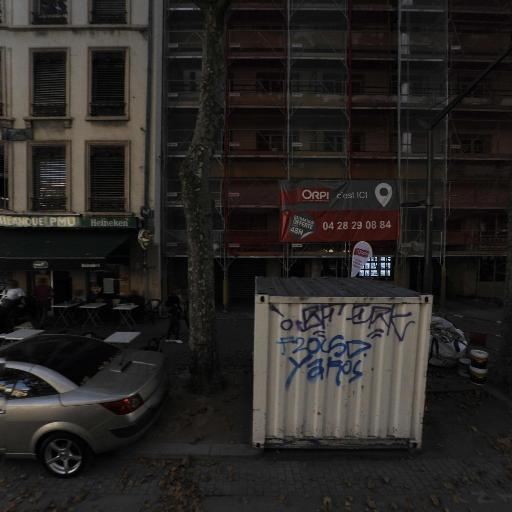 ORPI Immo Confluence - Agence immobilière - Lyon