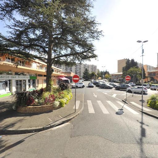 Pharmacie Saint Luc - Pharmacie - Sainte-Foy-lès-Lyon