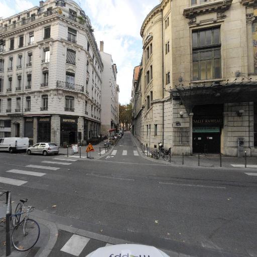 Salle Rameau - Salle de concerts et spectacles - Lyon